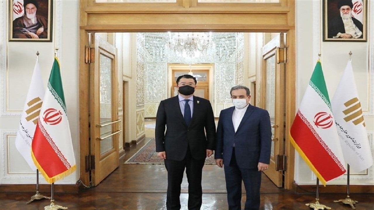 بالاخره تکلیف پولهای بلوکه شده ایران در کره چه شد؟ /التماسهای زیرپوستی سئول برای آزاد سازی کشتی کرهای و تاکید ایران بر سیاسی نکردن آن