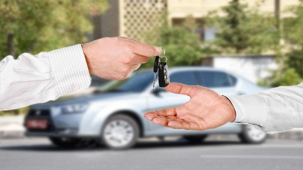 13272137 679 » مجله اینترنتی کوشا » خرید و فروش خودرو در بازار آشفته این روزها 1