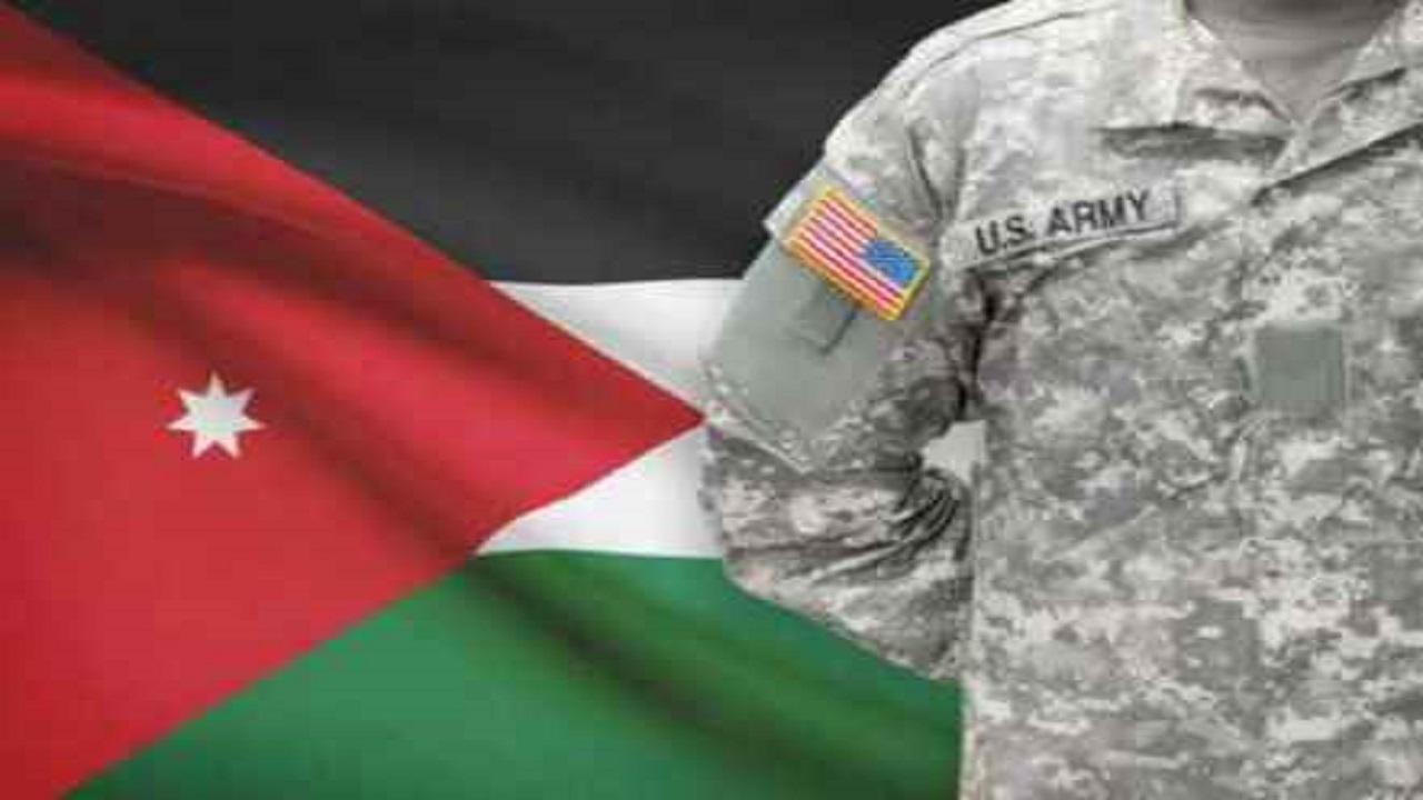 13272229 800 » مجله اینترنتی کوشا » آمریکا پایگاه نظامی جدید در اردن تاسیس میکند 1