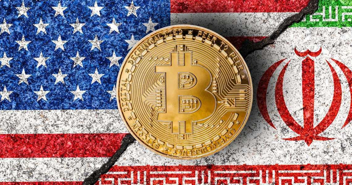 تاثیر اعتراضات آمریکا روی قیمت بیت کوین/ ریسک بالا در سرمایه گذاری کلان در ارز دیجیتال/ مراقب فیشینگ باشید/ بیت کوین هم از تحریم در امان نیست