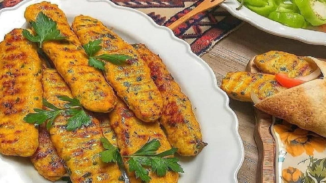 آموزش آشپزی؛ از چی کُوفته و مقلوبه پلو مرغ و بادمجان تا دسر ایتالیایی روکر موز و ژله خوشمزه و مجلسی + تصاویر