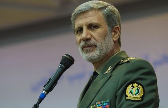 دشمن بداند که جانشین شهید فخریزاده انتخاب شده و کارها با قدرت انجام میشود