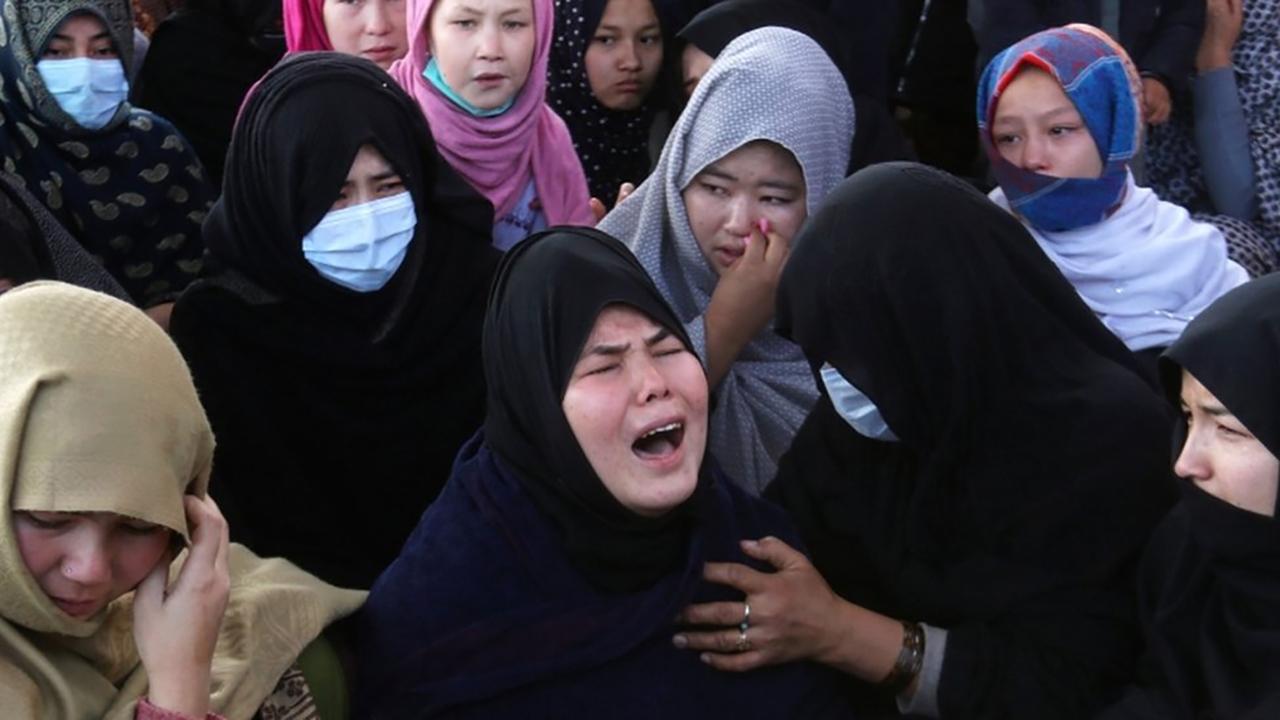 هزاره های پاکستان
