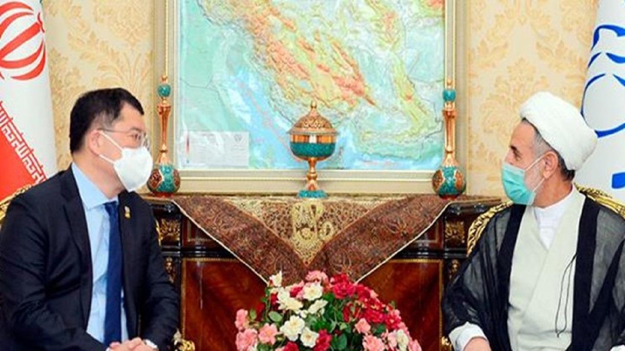 13275075 317 » مجله اینترنتی کوشا » ذوالنوری: کره جنوبی برای استرداد داراییهای ایران اقدام فوری کند 1