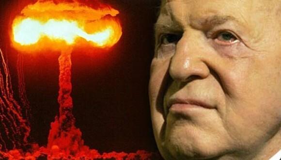 زیر و بم پرونده میلیاردر صهیونیست که آرزوی نابودی ایران را به گور بُرد