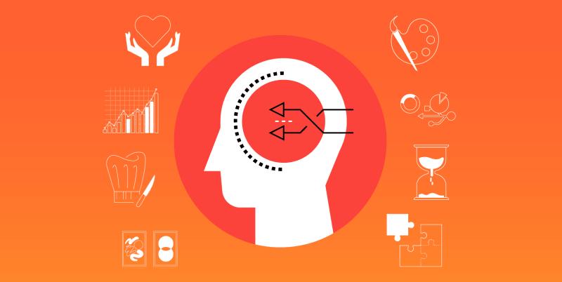 تست روانشناسی: ذهن شما چگونه کار میکند؟