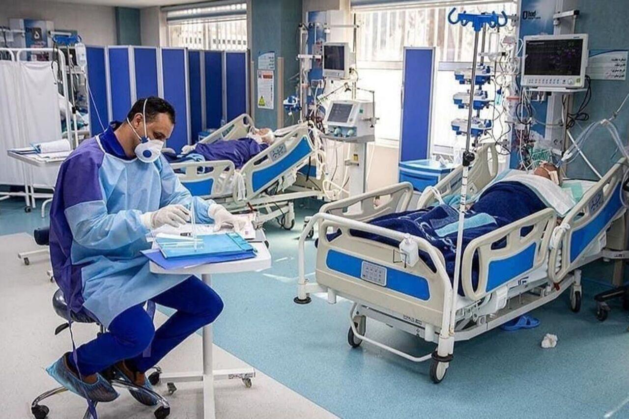 جان باختن هزار و ۴۳۷ نفر در استان همدان با ویروس کرونا