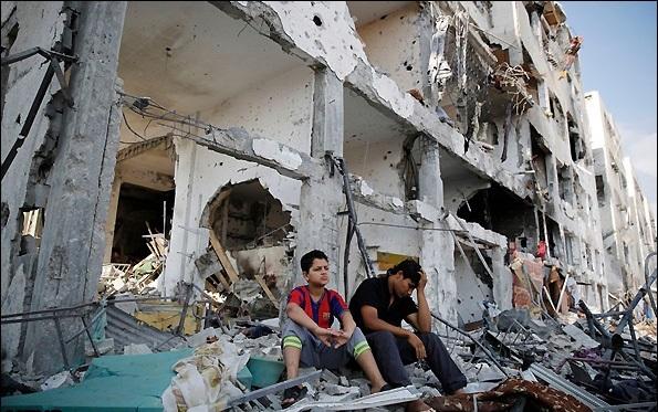 نخست الحشد الشعبی و بعد انصارالله یمن، موج نگرانی آمریکا از اقتدار نیروهای مقاومت
