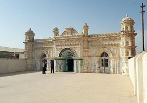 مسجد رنگونی ها، نمادی از دوستی شیعه و سنی در آبادان