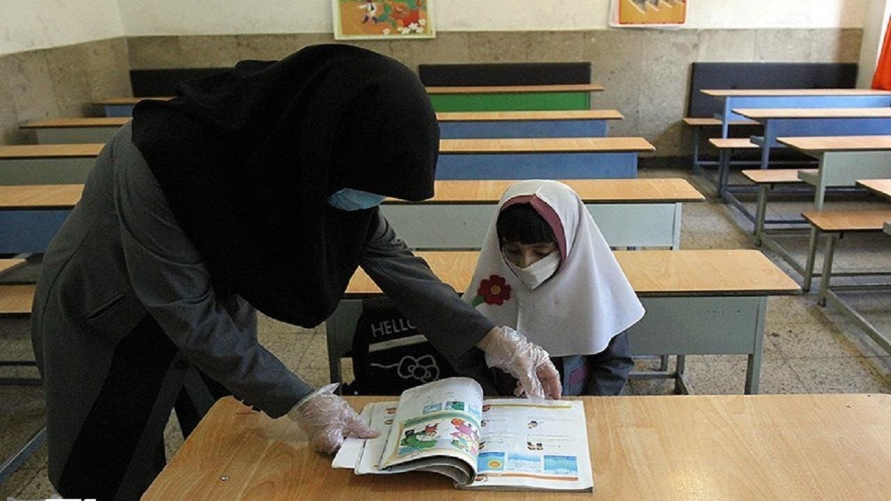 آیا ابتدای بهمن مدارس استان کردستان باز میشود؟
