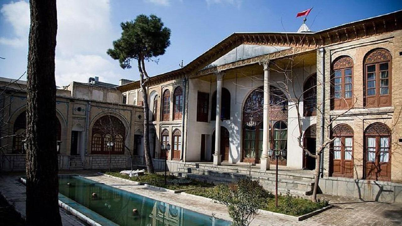 مرمت ۷ اثر تاریخی در استان کرمانشاه