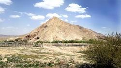 ثبت ۸ تپه باستانی