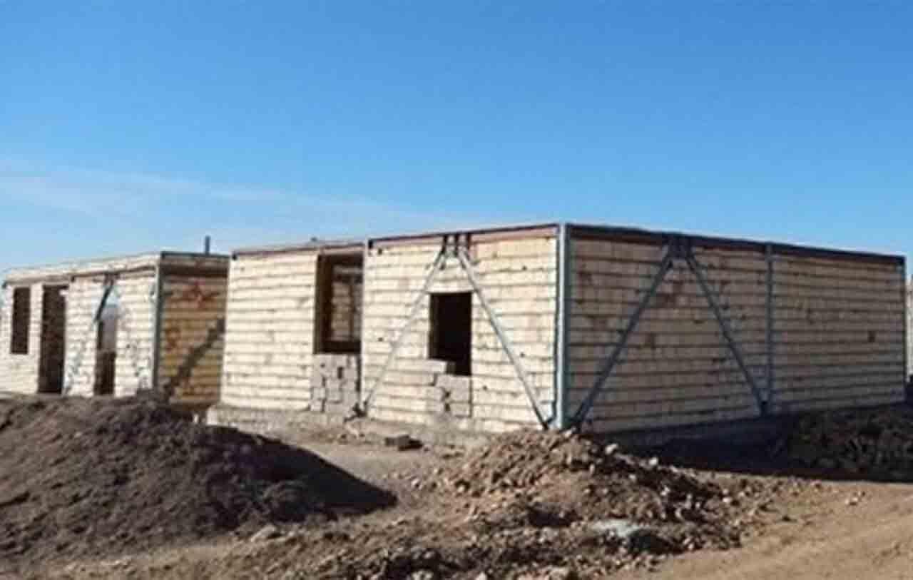 دهیاران مقاومسازی مسکن در روستاها را پیگیری کنند
