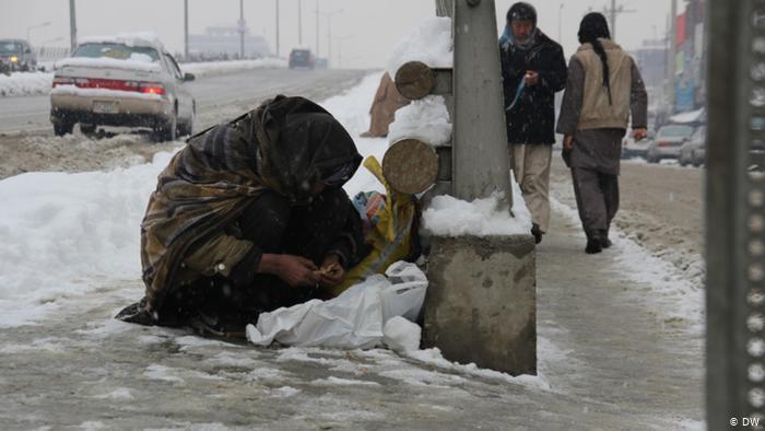 با شروع فصل سرما، داستان بیسرپناهان تازه شروع میشود!