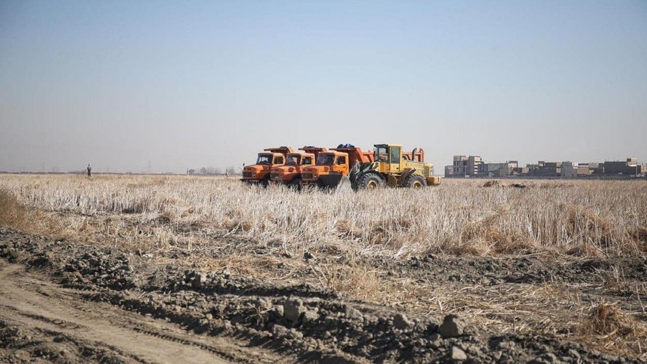 عملیات اجرایی ساخت مجتمع مسکونی امام رضا(ع) در مشهد آغاز شد