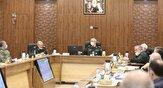 13279227 238 » مجله اینترنتی کوشا » جلسه شورای سیاستگذاری همایش بین المللی مطالبات حقوقی-بین المللی دفاع مقدس برگزار شد 1
