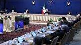 13279651 232 » مجله اینترنتی کوشا » امضای موافقتنامه بین ایران، قطر و عمان در زمینه حفظ نباتات و قرنطینه گیاهی 1