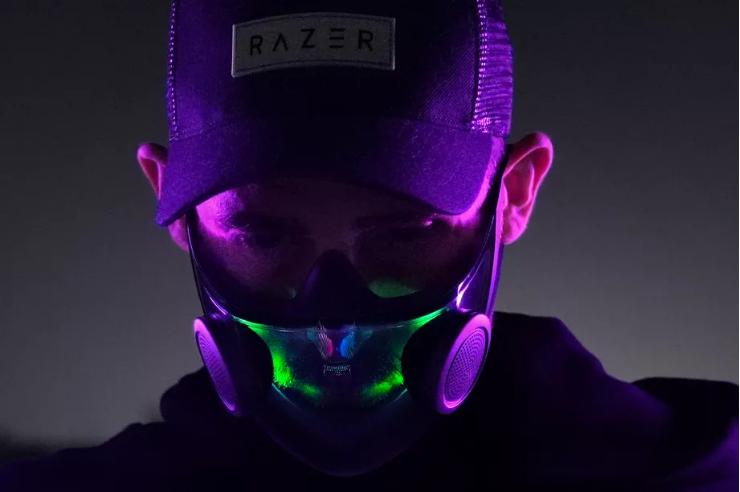 هوشمندترین ماسک جهان ساخته شد