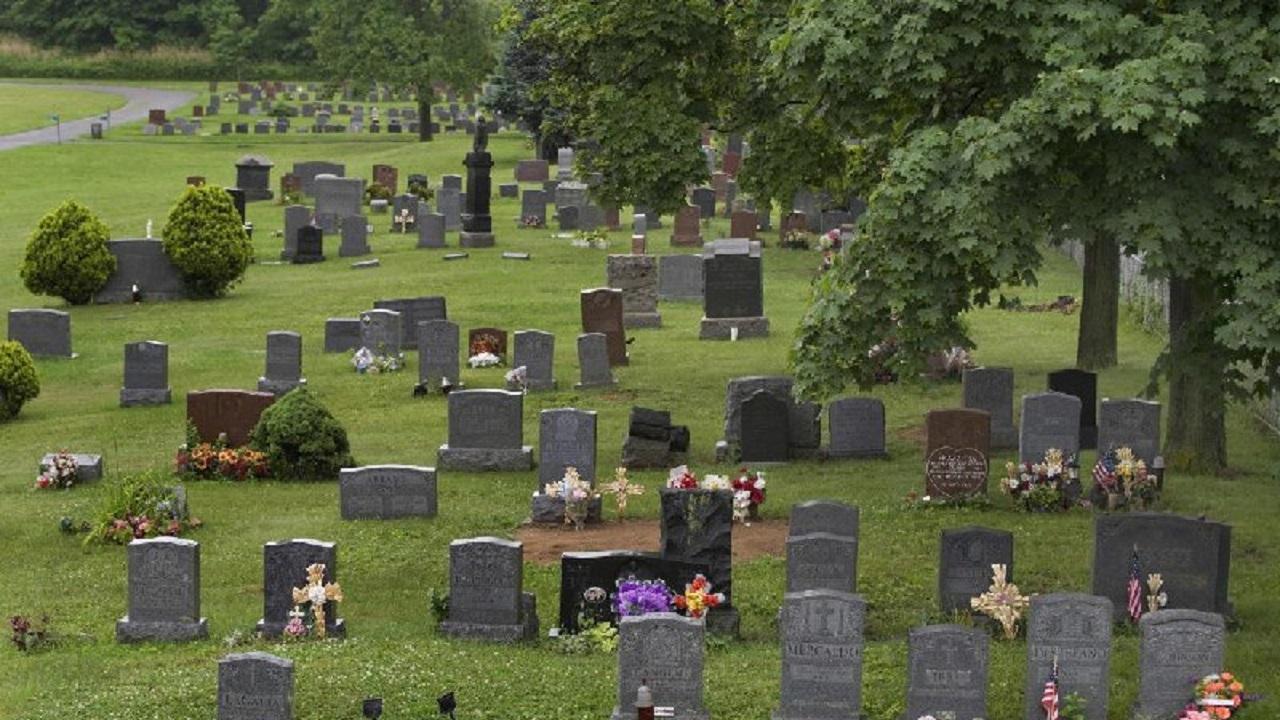 سرقت بقایای مردگان برای برپایی مراسم خرافی عجیب!