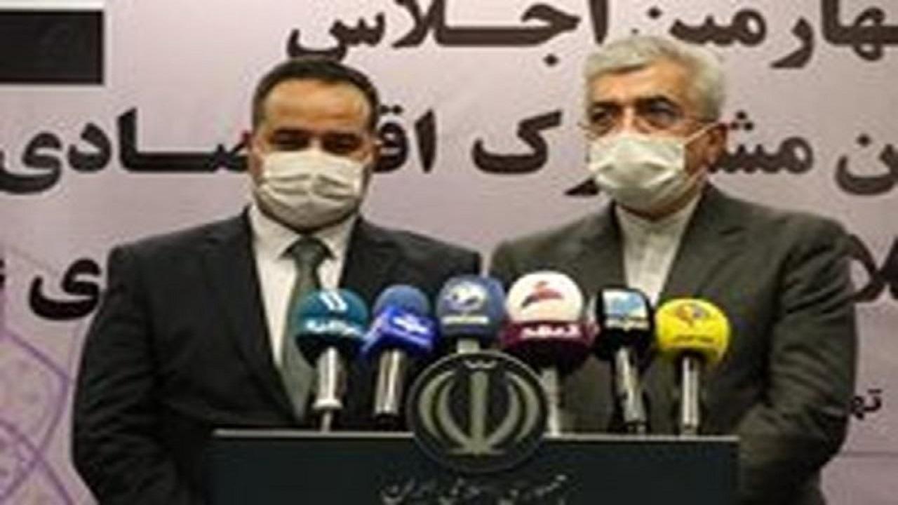 13280446 381 » مجله اینترنتی کوشا » همکاری اقتصادی تهران و بغداد به فعالیت بخشهای خصوصی وابسته است 1
