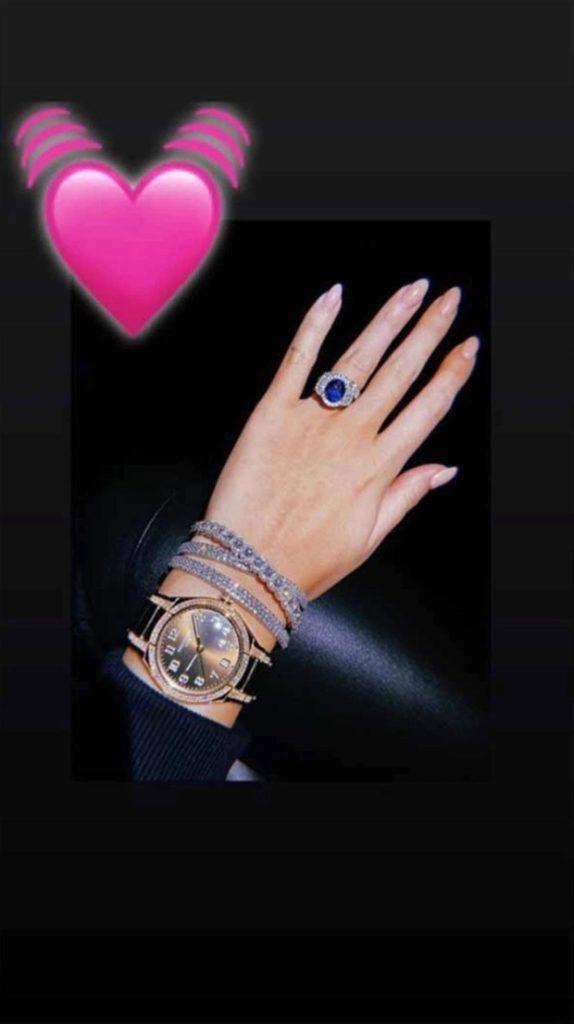 نگاهی به کلکسیون جواهرات کریستیانو رونالدو و نامزدش جورجینا رودریگز