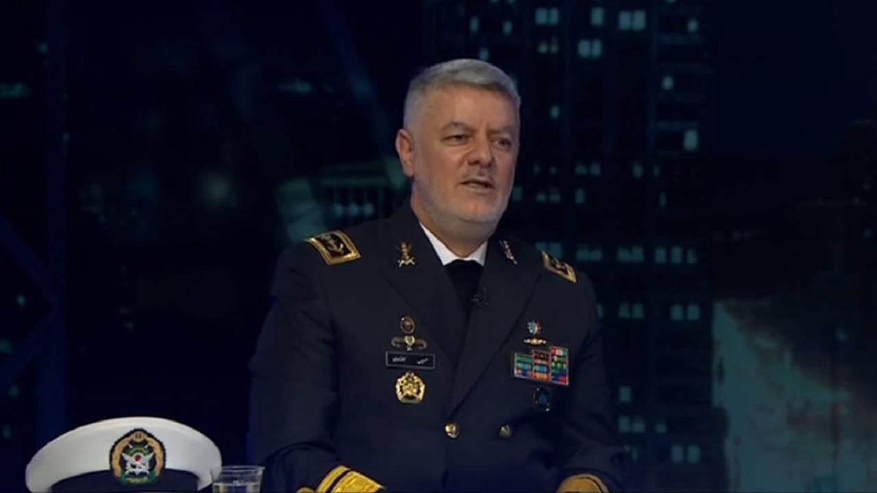چرا ناوبندر مکران نیروی دریایی ارتش ساخته شد؟
