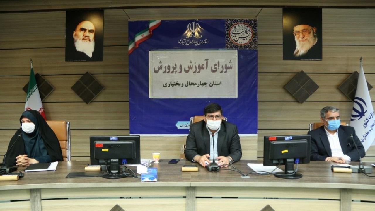 مردانی معاون سیاسی امنیتی استاندار