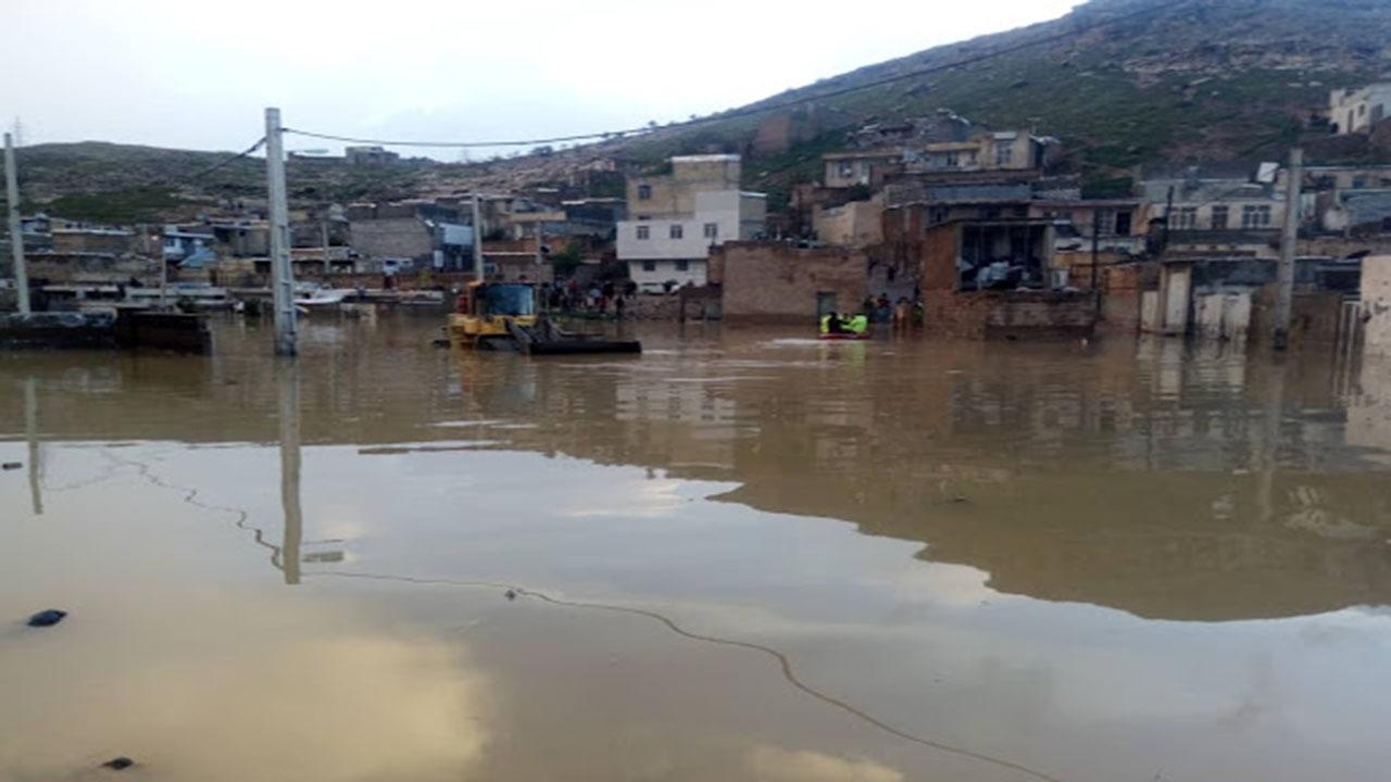تعیین حریم رودخانه و دستور تخریب هیچ گونه ارتباطی با وظایف شرکت آب و فاضلاب ندارد