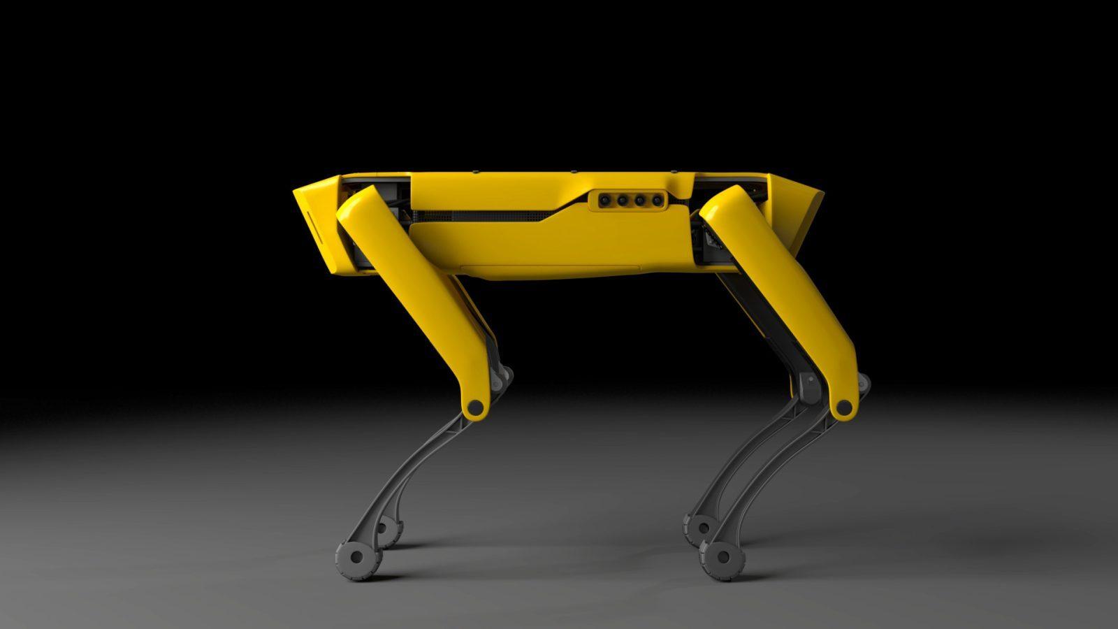 قابلیت رباتهای هوشمند مریخنورد