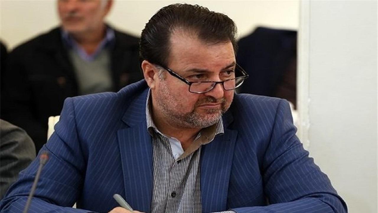 برگزاری انتخابات هیات مدیره شرکت سرمایه گزاری سهام عدالت در همدان