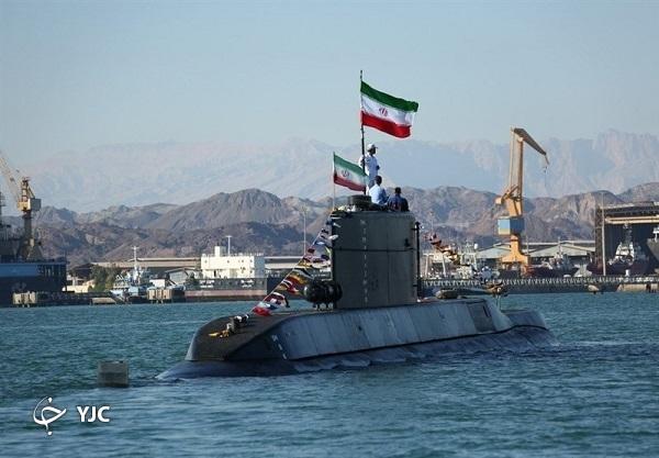 دومین روز رزمایش دریایی اقتدار ۹۹ نیروی دریایی ارتش چگونه گذشت؟