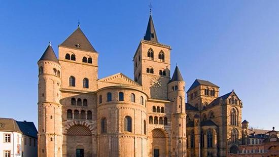 کلیساهای هزار ساله آلمان+تصاویر