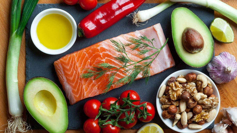فواید رژیم غذایی پارینه سنگی برای سلامت بدن