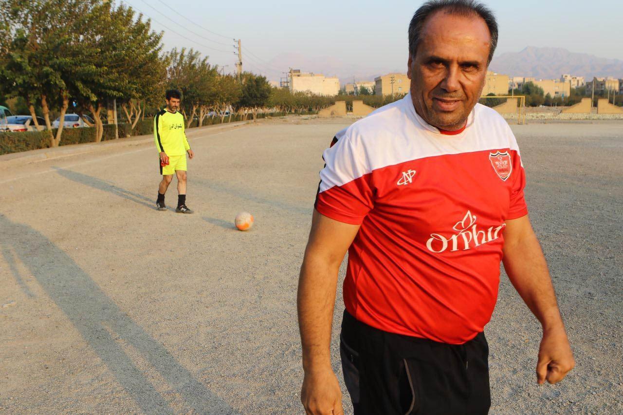 عربشاهی: گل محمدی نباید خط مش باشگاه پرسپولیس را تعیین کند/ حضور ایرانی ها در تیم های درجه سوم اروپا اشتباه است