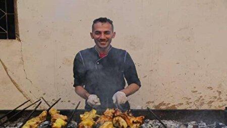 اقدام تحسینبرانگیز مرد جوان برای بیماران کرونایی + عکس