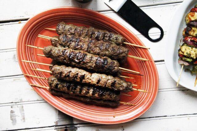 طرز تهیه سنگدان مرغ به ۴ روش خوشمزه کباب کوبیده، کباب تابه ای، کتلت و خوراک