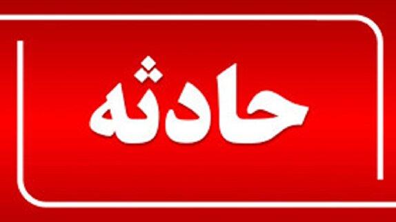یک کشته و ۱۲مصدوم در حوادث رانندگی قزوین
