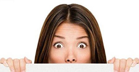 مواجهه زن جوان با صحنهای عجیب در کابینت خانه! +فیلم