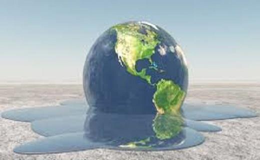 تحقیقات نگران کننده در مورد افزایش سطح دی اکسید کربن