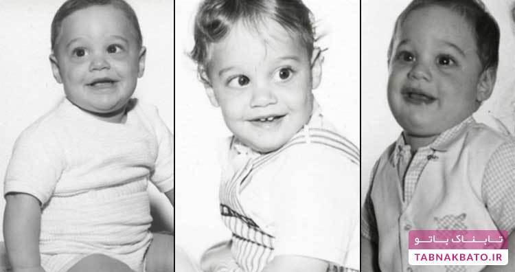 آزمایش شومی که زندگی سهقلوها را نابود کرد