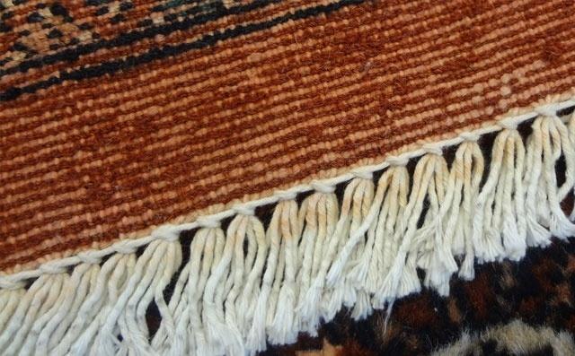 راهنمای خرید تابلو فرش ماشینی و دستباف؛ تشخیص تابلو فرش دستباف از ماشینی