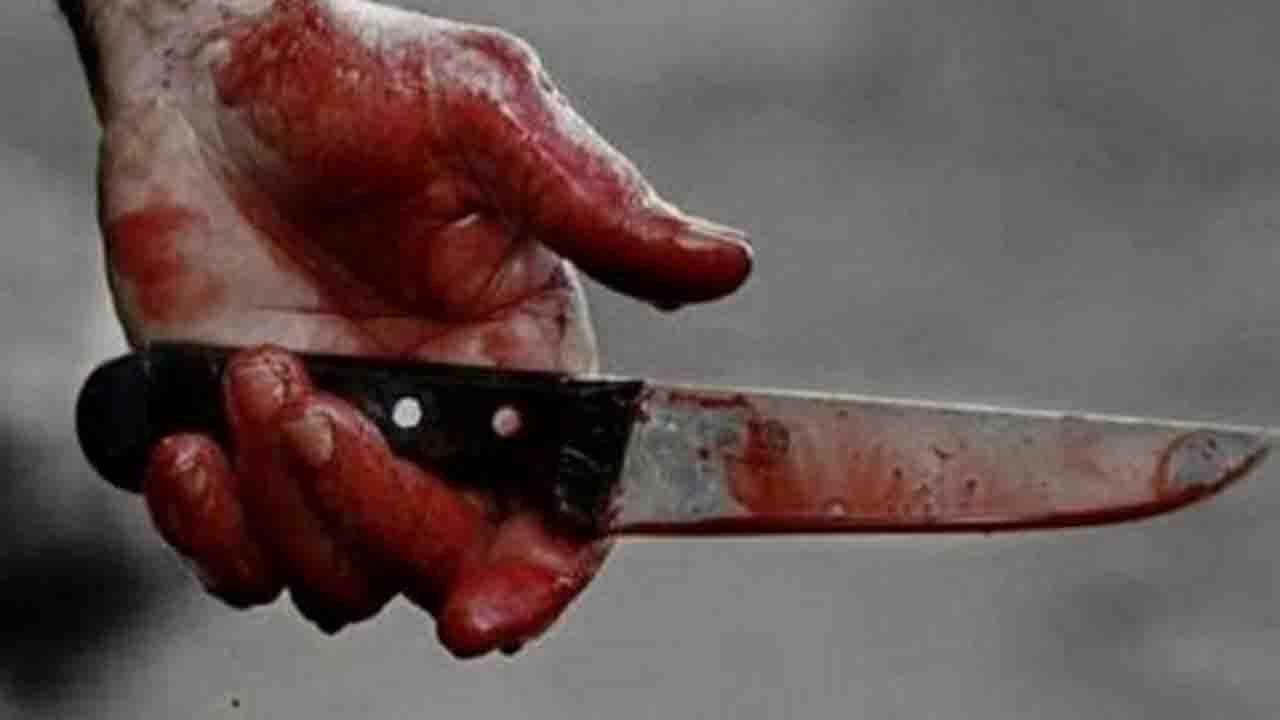 قتل محمد امین
