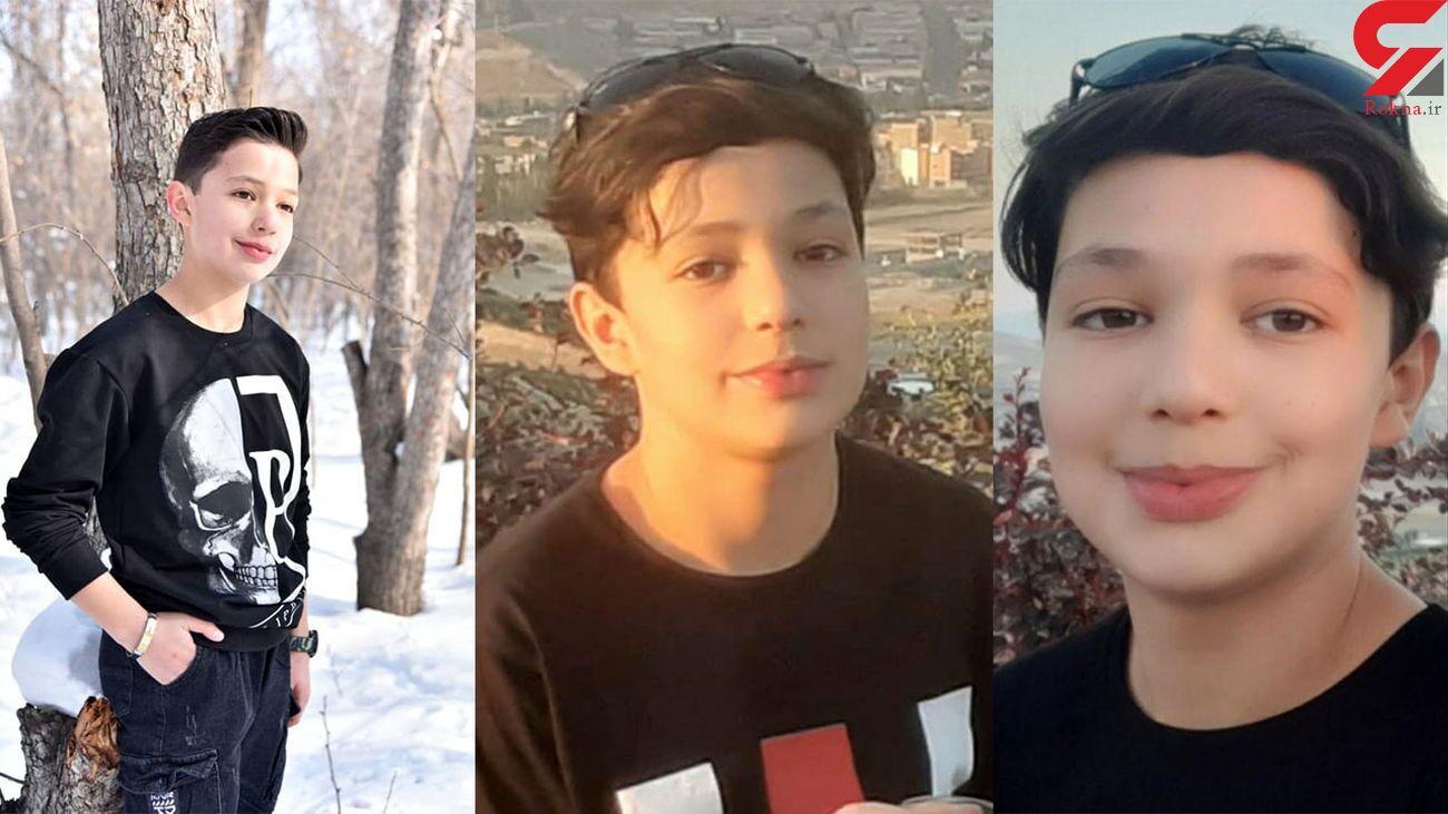 قضیه قتل فجیع دانش آموز ۱۳ ساله تبریزی؛ چرا محمد امین از خانه بیرون رفت؟
