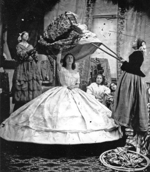 عجیبترین مدهای قرن ۱۶ که باورتان نمیشود + تصاویر