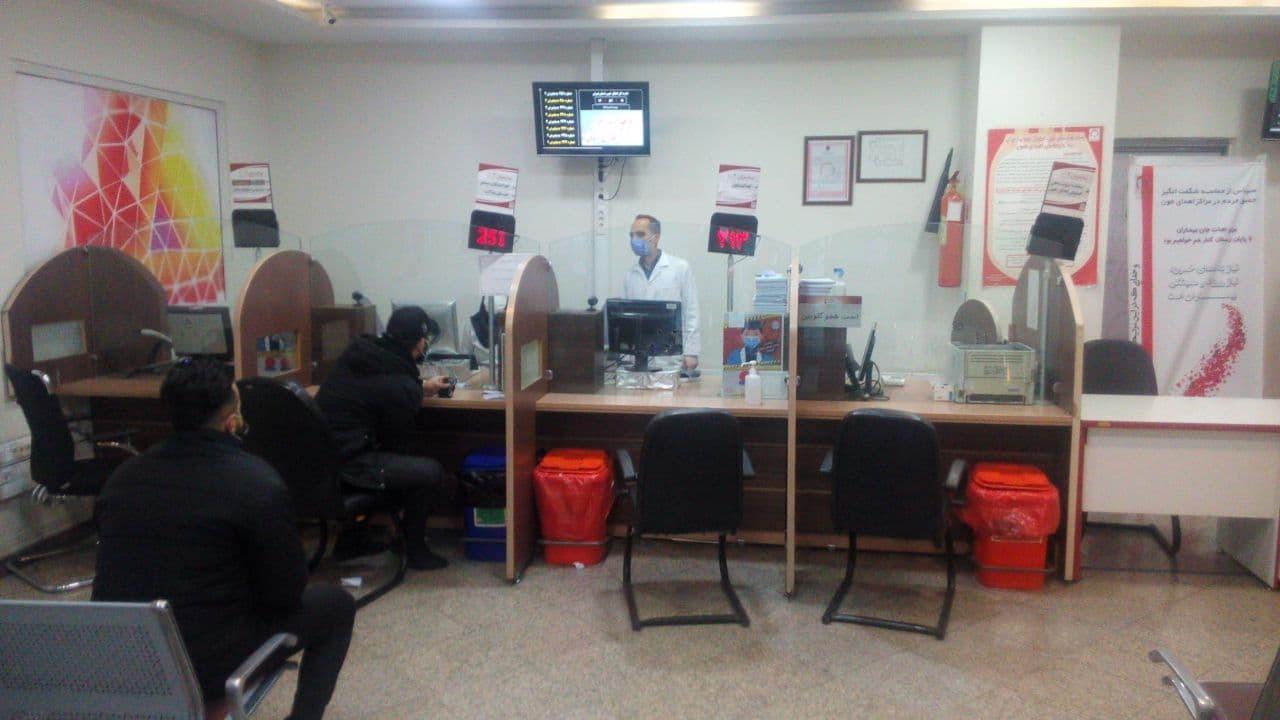 هشدار؛ تامین خون ۱۶۵ بیمارستان تهران دچار مشکل جدی میشود/ مردم خیر و نوع دوست دست بجنبانند
