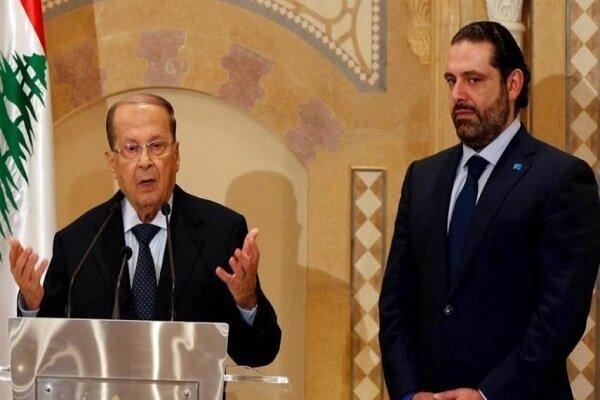 پشت پرده سفرهای «سعد حریری» / تشکیل کابینه لبنان به کجا رسید؟