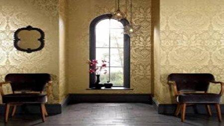 چگونه برای خانه کاغذ دیواری مناسب انتخاب کنیم؟