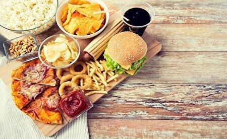 رژیم غذایی غربی، عامل تسریع در روند پیری مغز