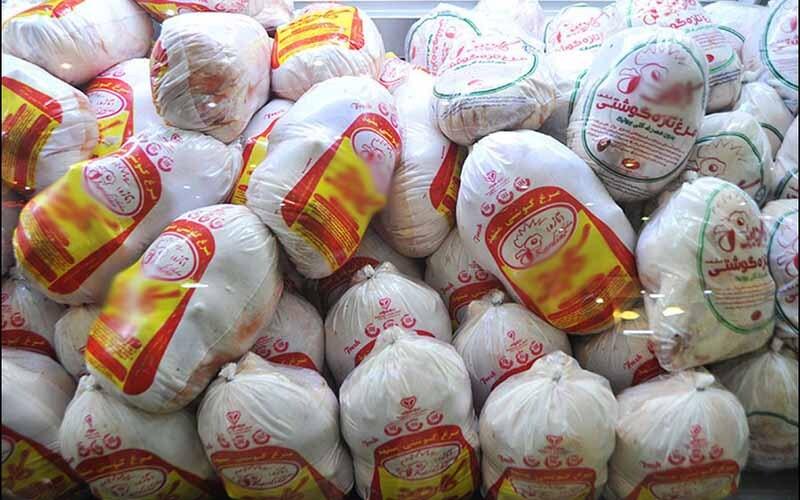 مرغداران در سردرگمی به سر میبرند/قیمت هرکیلو مرغ ۲۱ هزار و ۲۰۰ تومان