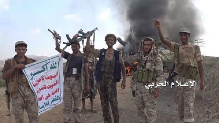 یمن ۵ سال پس از جنگ همه جانبه اجماع واشنگتن/ ائتلاف سعودی - اماراتی چه مناطقی را در اشغال دارد؟ + تصاویر